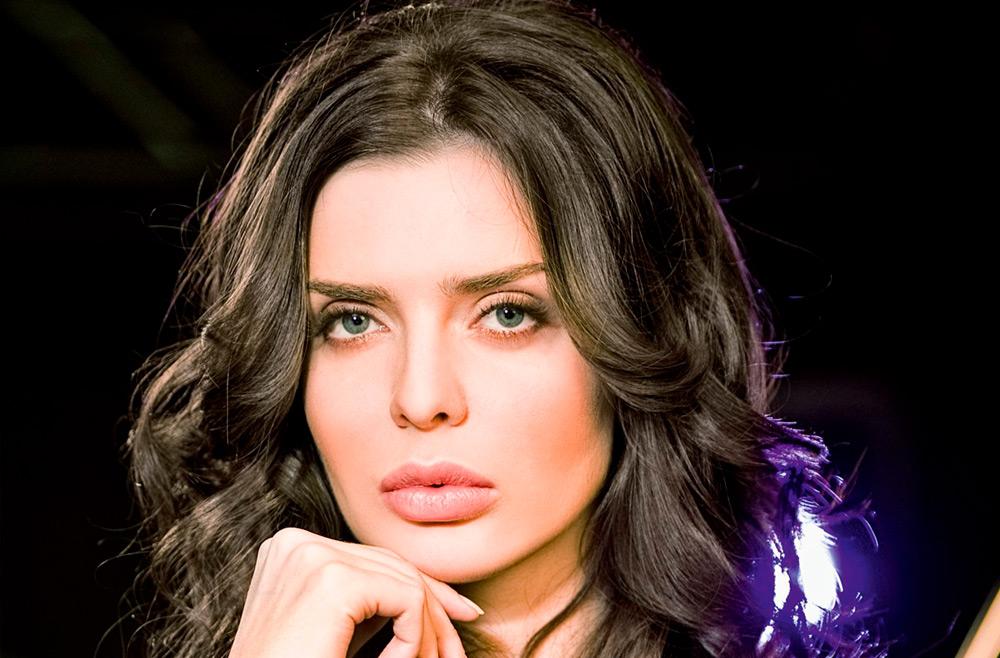Yulia Obraztsova